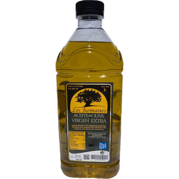 aceite-los-romanes-2L